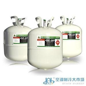 OZ-CHILL碳氢制冷剂