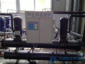 佛山西樵镇生产/维修工业冷水机/制冷机