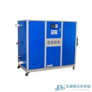 中山火炬开发区工业冷水机/制冷机生产厂家