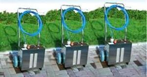 杭州冷凝器管道疏通机