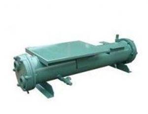 壳管式水冷凝器
