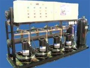 水冷凝器组