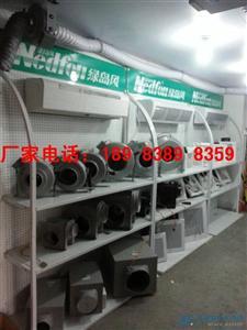 重庆绿岛风FM3512H离心式风幕机