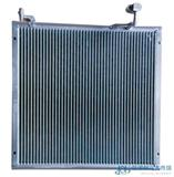 无锡益信汽车空调冷凝器蒸发器