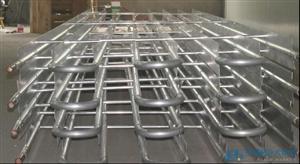 专供铝排冷库工程