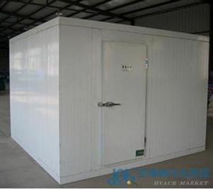 冷库,大型保鲜柜,低温冷冻库