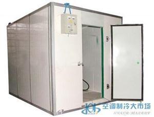 长期销售小型冷库 食堂冷库工程