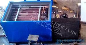 出口型 低温盐水机 工业冷水机