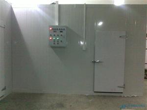 冷藏保鲜冷库 雪源专业冷库工程