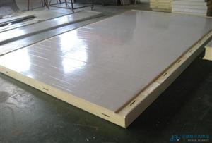 冷库保温板 活动冷库隔热板