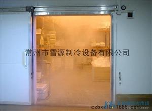 承接制冷工程 冷库保养维修