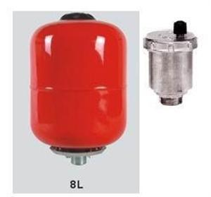 空调专用膨胀罐