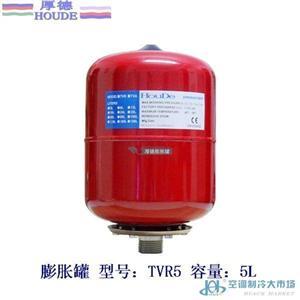 暖通热水膨胀罐