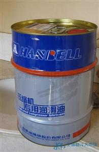 仓储批发汉钟冷冻油汉钟HBR-B01