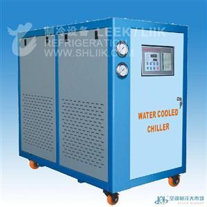工业风冷,水冷式冷水机(韩国 LEEK)
