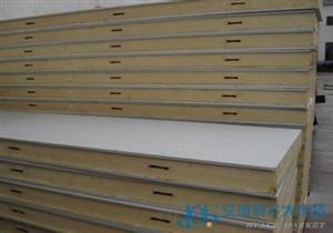 保鲜制冷设备冷库板