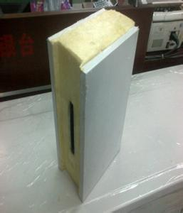 聚氨酯板 活动式冷库板