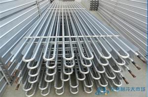 优质铝排管 铝排冷库工程