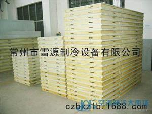 生产 冷库板聚氨酯板