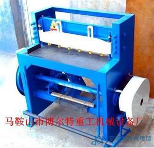 新型电动剪板机Q11-4*800