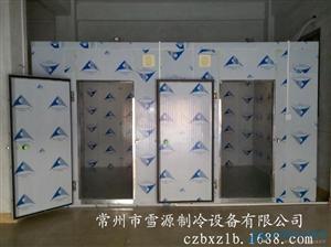冷库工程、大型冷库