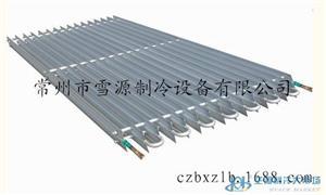 销售优质铝排冷库工程