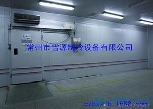 工厂食堂保鲜库 组合冷库工程