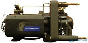 谷轮copeland半封涡旋压缩机