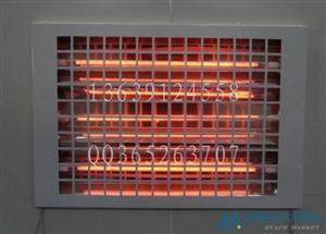 碳纤维加热管、红外线灯管