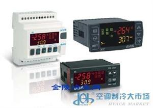 XC645CX  数码涡旋机组控制器