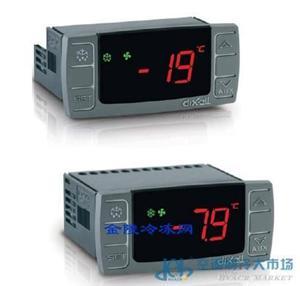 标准型制冷控制器XR02CX