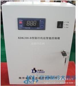 制冷机组专用配电箱  电控箱
