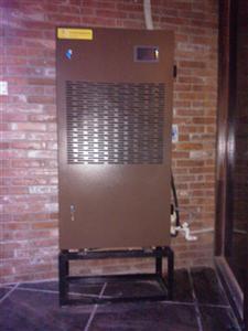 运城智能酒窖空调设计恒温恒湿空调