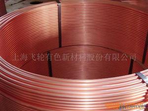 上海飞轮盘管