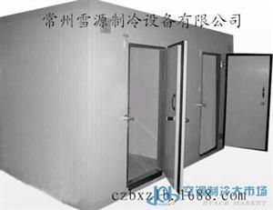 从化保鲜冷库工程