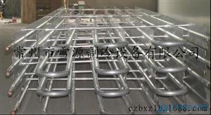 厂家直销冷库铝排管
