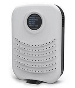 药品冷库温湿度无线远程监控系统