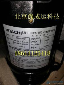 日立6p空调压缩机E655DH-65D2Y