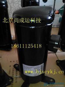 4匹三洋涡旋压缩机C-SBN303H8D
