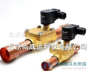 北京尚成运三花配件 电磁阀MDF20H001