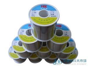 低温焊锡丝―低温焊接