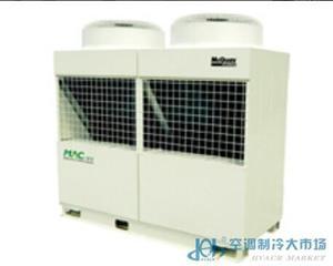高能效模块式风冷冷水热泵机组
