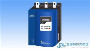 STR200B-3 STR320B-3西安西普软启动