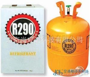 高纯丙烷制冷级 R290碳氢制冷剂