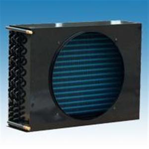 耐腐�g清水翅片冷凝器