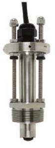 GF2540不锈钢转轮流量计