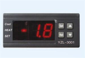 自动恒温控制器YZL―3001