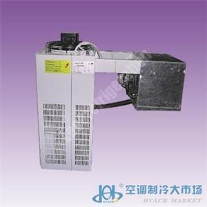 上海一成一体机制冷机组