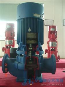 源立水泵GDX GDD空调泵