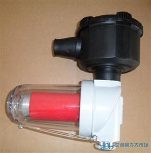 进口真空泵配件